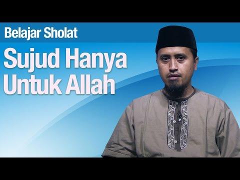 Kajian Fiqih Islam: Belajar Sholat Bagian 26 - Ustadz Abdullah Zaen, MA