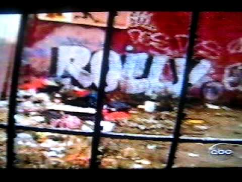 LATIN KINGS OF NEW YORK CITY PART 1 OF 2