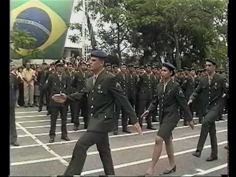 Escola de Saude do Exercito CFS 2005