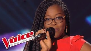 Nat King Cole L O V E Margie The Voice France 2014 Blind Audition
