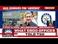 Ex-DRDO Whistleblower Prakash Singh Alleges Forceful Eviction   Claims Vindictive Action   NewsX