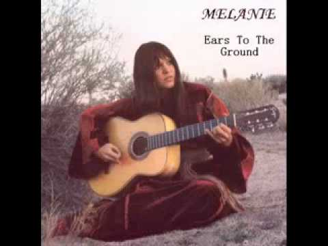 Melanie Safka - Ears To The Ground