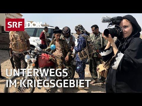 Humanitäre Katastrophe im Jemen –  Der vergessene Krieg   Doku   SRF DOK