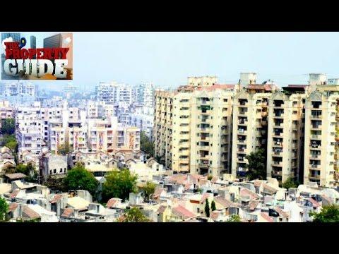 The Property Guide : Ahmedabad And Gandhinagar Price Map