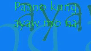 Watch Kris Lawrence Kung Paano video