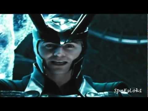 Loki vs Thor - Last Fight