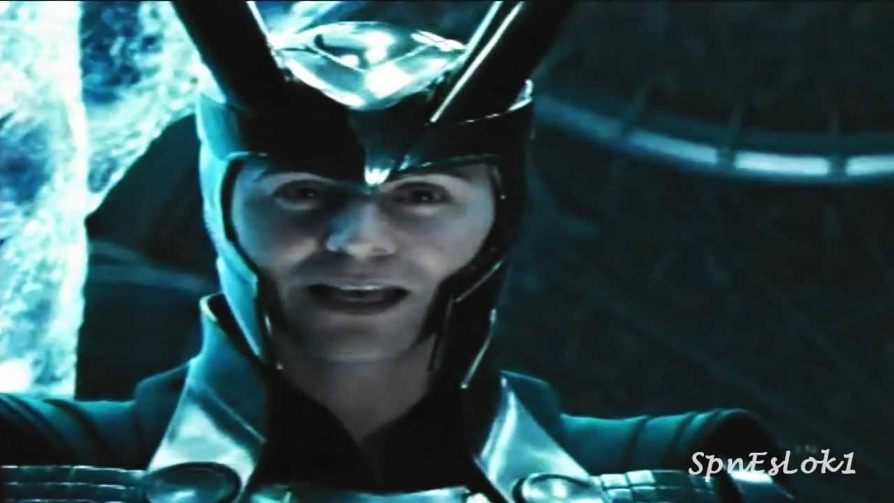 Loki vs Thor - Last Fight - YouTube