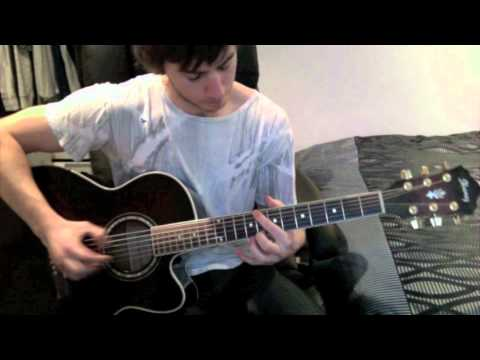 Gotye - Somebody That I Used To Know - Guitar Cover Music Videos