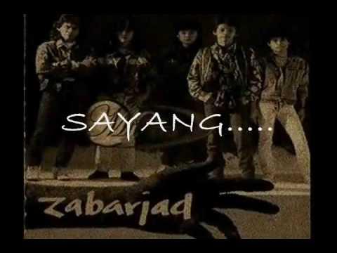 Zabarjad - Karam