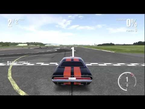 Forza Motorsport 4 - AR12 ARMY vs JACKSLPS (DRAG RACING) - Episode 100 (P5)