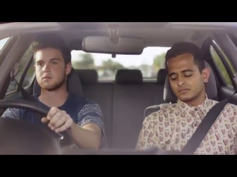 New Zealand Transport Agency - Hello - best creative funny ad