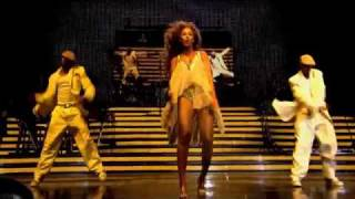 Watch Beyonce Upgrade U video