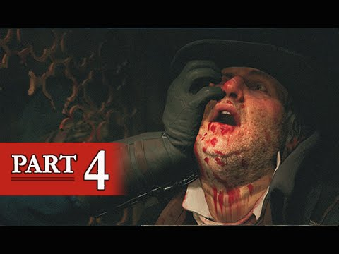 Assassin's Creed Unity Walkthrough Part 4 – Confession (PS4 Gameplay Commentary)