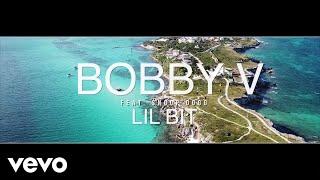 Bobby V. - lil' Bit
