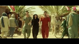 ISHQA Video Song  DISHOOM