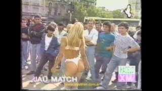 JAU MATCH 1 (Hot en la calle)