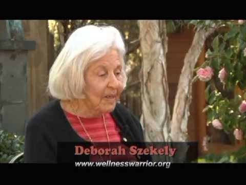 The Stephanie Herman Show: The Wellness Warrior