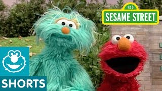 Sesame Street: Elmo and Rosita Teach Friendship