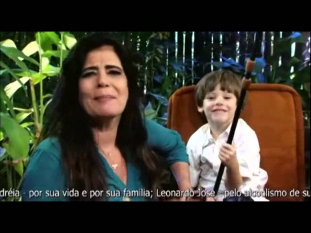Invasão e ocupação do Papo de Graça: Adriana e Heitor!