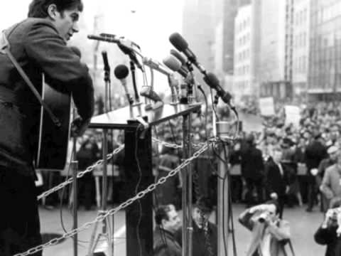 Phil Ochs - United Fruit