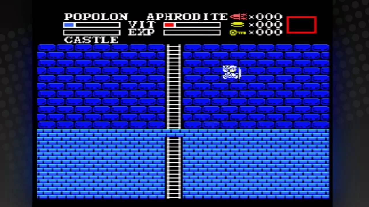 top konami arcade games