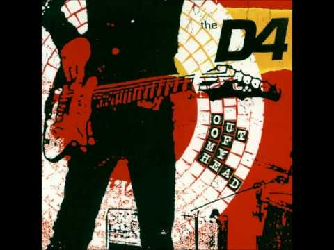 D4 - Out Of My Head
