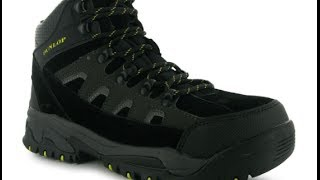 Dunlop Safety Hiker Boots Mens. Sportsdirect Shoes
