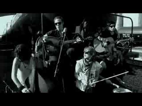 The Airborne Toxic Event - Gasoline