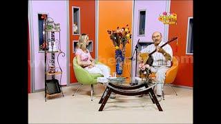 Şeref Tutkopar - Bu Dargınlık Niye (09-08-2006 - Sabahın Renkleri - DRT)