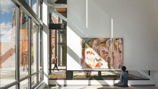 The Future of Art: Whitcomb Art Center