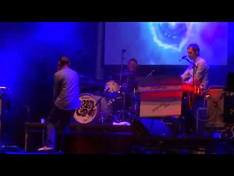 Inspiral Carpets - Find Out Why