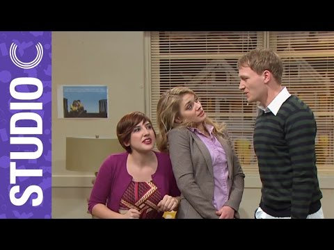 Studio C - Flirting Academy