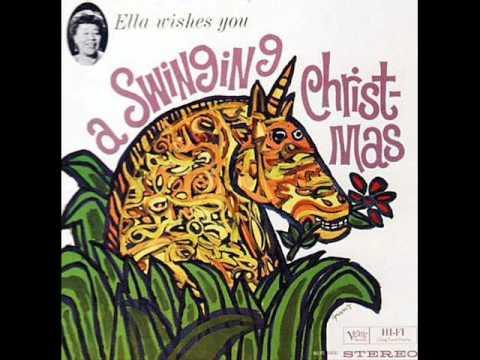 Ella Fitzgerald - Jingle Bells