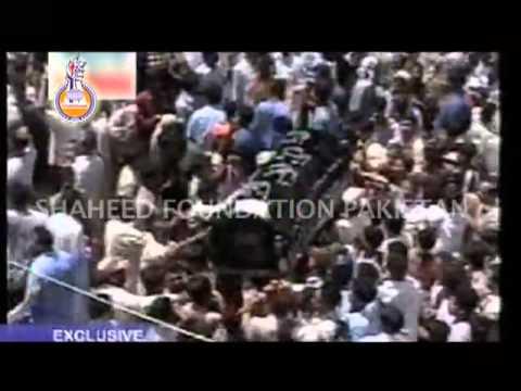 Shaheedo Zindabad (Noha) - Mukhtar Hussain Fatehpoori