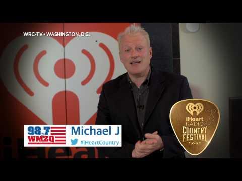 I HEART RADIO - I HEART COUNTRY FESTIVAL - NBC4 LEGAL ID #2 :04