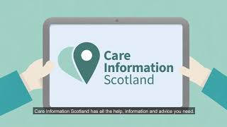 Help for carers in Scotland