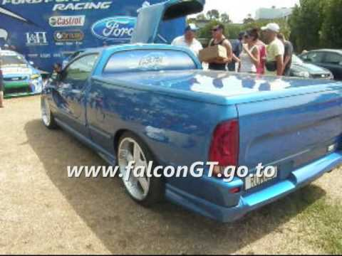 FORD RAPTOR 600+ HORSEPOWER ute           10000+ HiTs