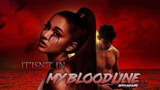 ''It Isn't In My Bloodline'' | MASHUP feat. Shawn Mendes & Ariana Grande