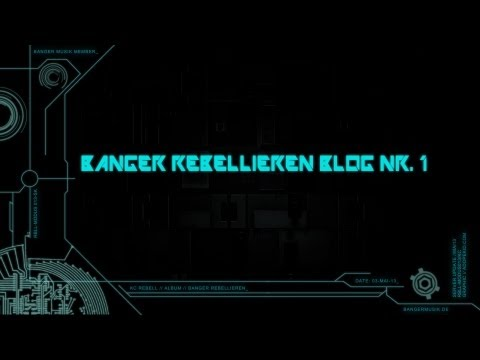 KC Rebell - BANGER REBELLIEREN Blog Nr. 1