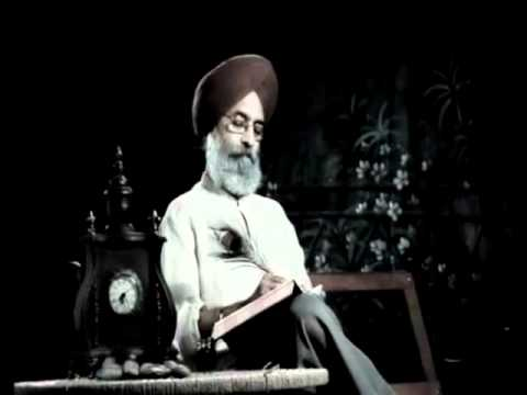 Chal Patar- Gazal By Manmohan Waris.flv video
