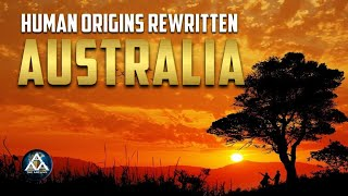 Asia and Australia Rewrite Human Origins