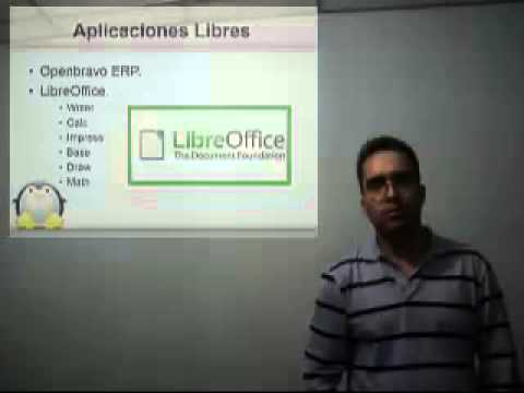 Experiencias exitosas en Software Libre ISP