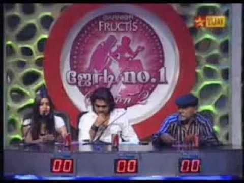 Vijat tv Simbu Hot Fight!!! in jodi no 1 season 2