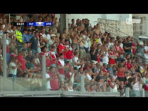 Valletta - FC Utrecht