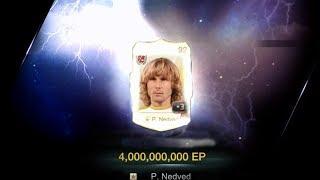 Legend Ned Ved +3 & Van Dijk +7 - Fifa Online 3 Packs Opening