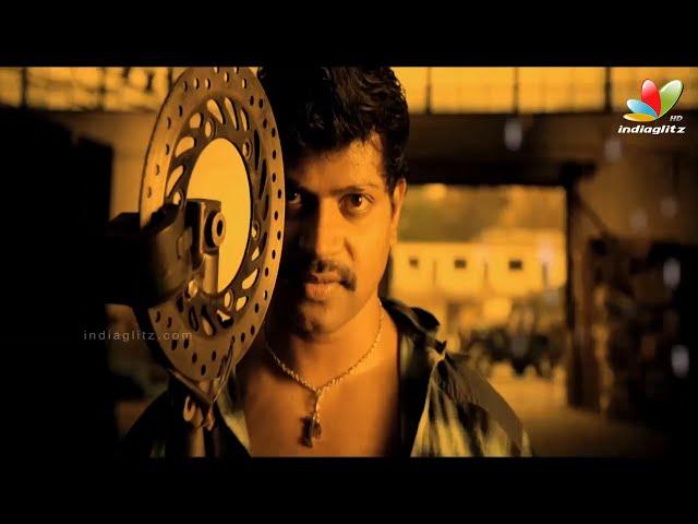 Tyson Son Of Tiger Trailer   Vinod Prabhakar, Gayathri Iyer