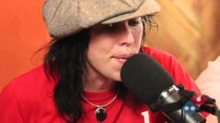 "The Struts ""Matter of Time"" Acoustic at 91X Part 2 of 4"