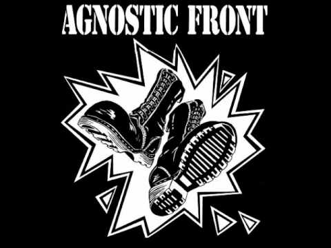 Agnostic Front - No Fear