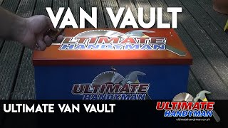 Ultimate van vault