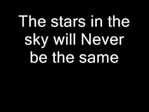 Stars - Callalily (Lyrics)